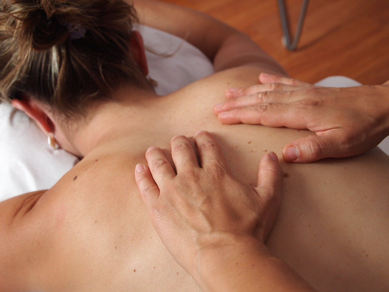 Massage Montpellier